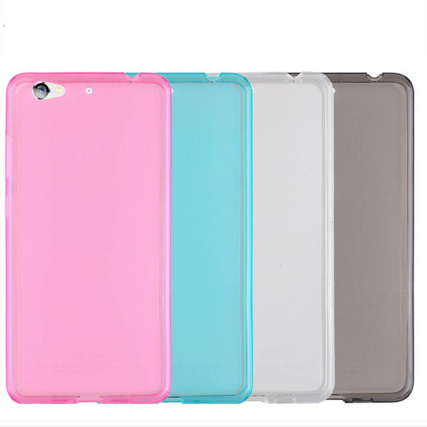 New Soft Silicon Case For Reeder P10 Anti Skid Hot Gel Cover For Reeder P10 Top Quality