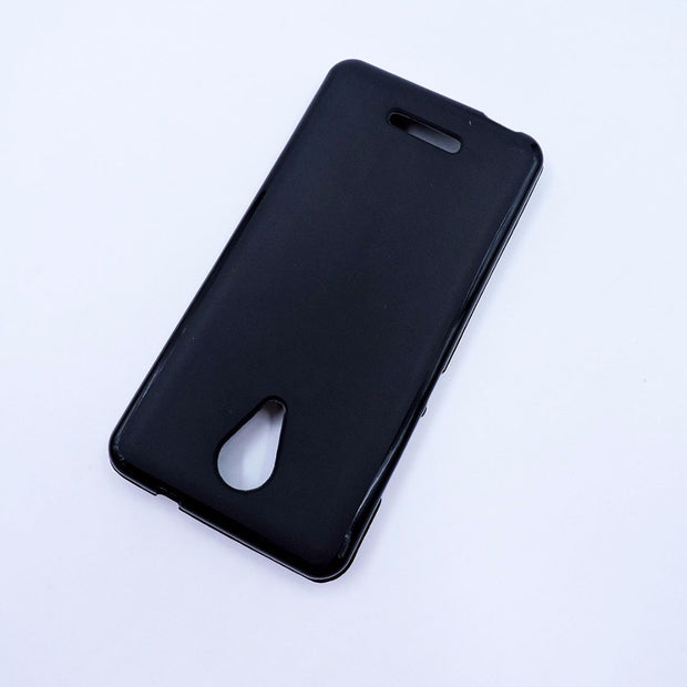 New Soft Silicon Case For Wiko Tommy 2 Tommy2 Anti Skid Hot Gel Cover For Wiko Tommy 2 Tommy2
