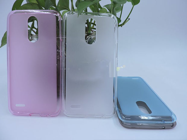 New Soft Silicon TPU Case For LG LV5 Anti Skid Full New Phone Cover For LG LV5 Top Quality
