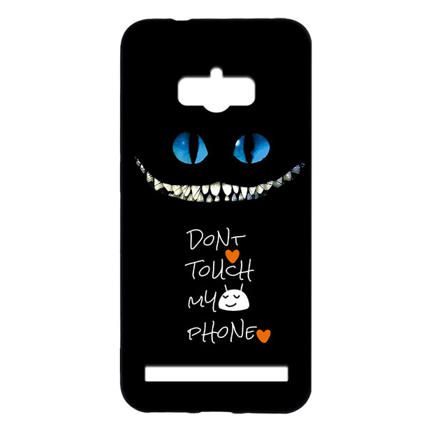 PCDIYGOBING For Asus Zenfone Max Zc550kl Cute Cartoon Cool Soft Silicone Case For Asus ZC550KL Phone Cover Cases
