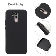 Phone Case For Huawei Mate 20 Pro Case Silicon Original Cover For Huawei Mate 20 P20 Lite Pro X Case For Huawei P Smart Fundas