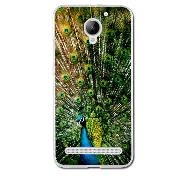 size 40 a440d 87fe4 Phone Case For Lenovo Vibe C2 K10a40 5.0