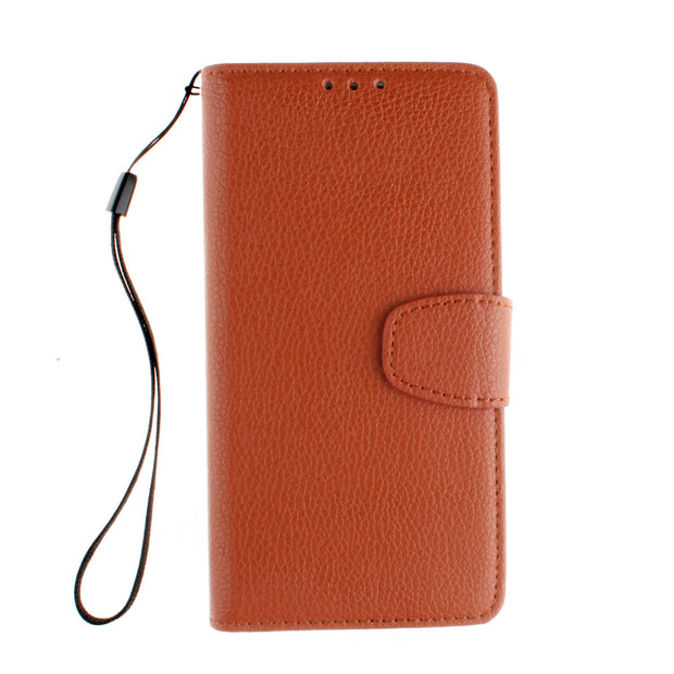 Photo Frame Case For Sony Xperia M2 Aqua M 2 2Aqua Dual D2302 M2Aqua D2303 D2305 D2406 D2306 S50H Flip Case Phone Leather Cover