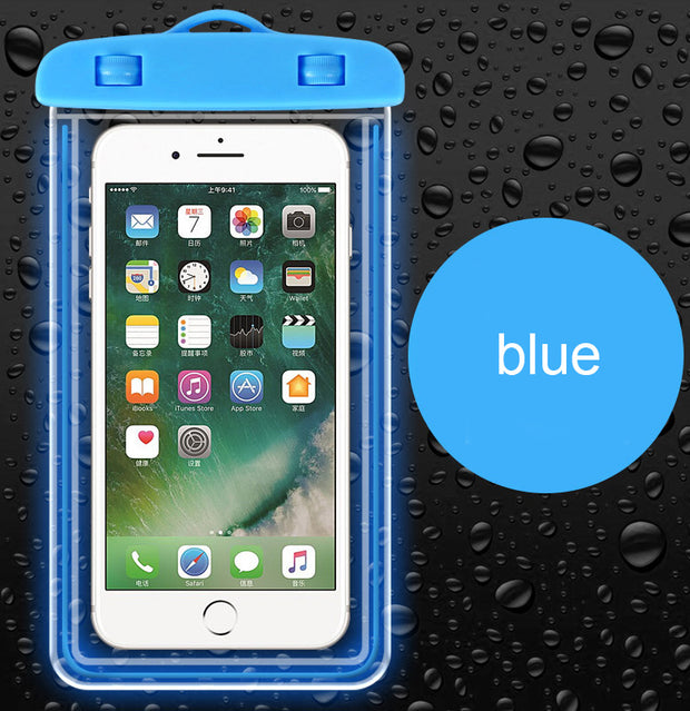 check out cf361 985c5 SIXEVE IPX8 Waterproof Case For Xiaomi Redmi Note 4A 5A 3 3S 4 5 ...