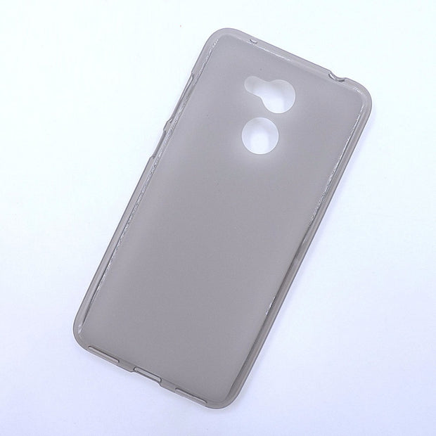 Soft Silicon Back Gel Soft Case For Huawei Honor V9 Play 5.2 Inch Flexible Cover For Huawei Honor V9 Play