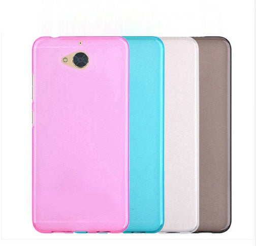 Soft Silicon Case For ALLVIEW X3 SOUL PLUS Anti Skid Hot Back Cover For ALLVIEW X3 SOUL PLUS