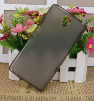 Soft Silicon Case For Homtom HT7 Pro Anti Skid TPU Back New Cover For Homtom HT7 Top Quality