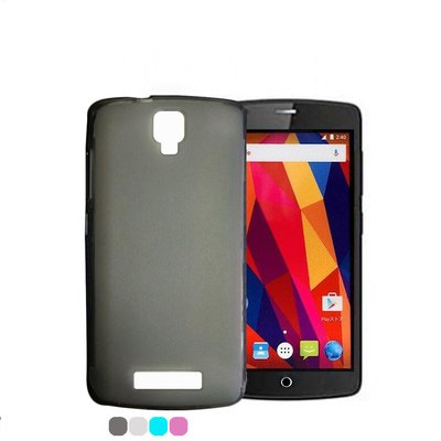 "Soft Silicon Cover For ZTE Blade L5/L5 Plus 5"" Protective Back Case For ZTE L5 Cases Hot Selling"
