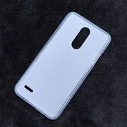 Soft Silicon Hot Phone Case For LG K10 2018 Anti Skid Flexible Cover For LG K10 2018 Case Top Quality
