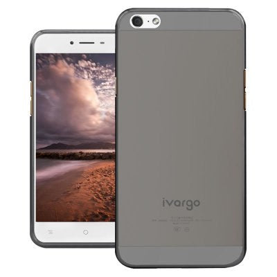 Soft TPU Case For Ivargo 2015 New Case Anti Skid Soft Silicone TPU Cover For 5.0 Inch Ivargo 2015