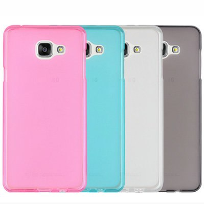 Soft TPU Case For Samsung GALAXY A3(2016) A310 Case Anti Skid Soft Silicon TPU Case For Samsung Galaxy A3 PLUS A310 A310F
