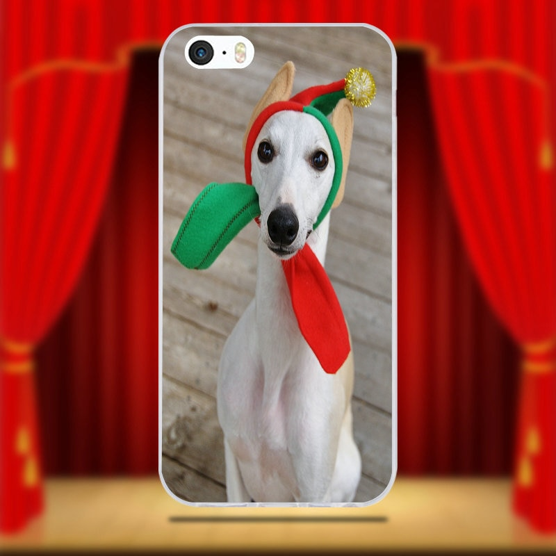 greyhound iphone 6s case