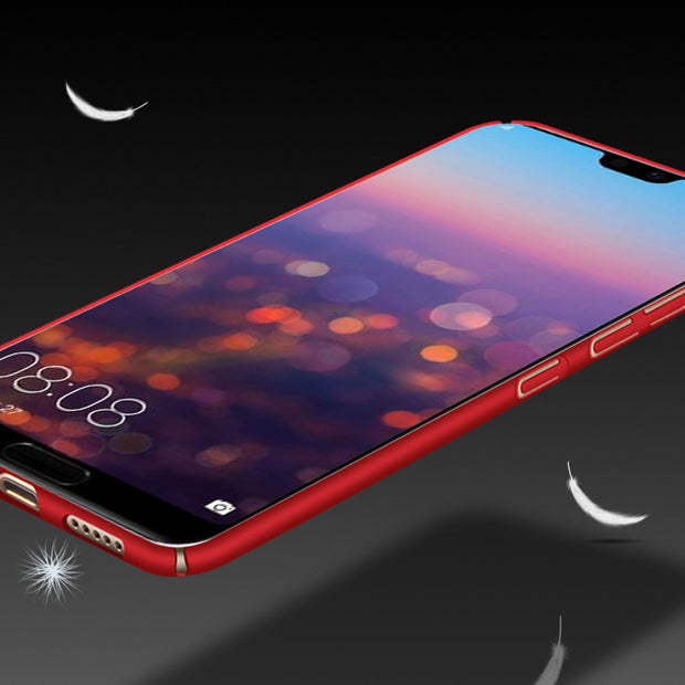 TAOYUNXI 360 Full Coverage Phone Case For Vivo V9 Cover For Vivo Y85 Coque Funda Thin Hard Fitted Business Cover 6.3 Inch