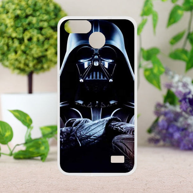 TAOYUNXI For Cases Blackview A7 Case Soft A7 Pro Back Covers For Blackview A7 A7 Pro Silicone Cases Fundas Shell Capa Coque Hood