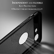 TAOYUNXI Matte Cover For Huawei P9 Case Fitted Huawei P9 Cover EVA-L09 EVA-L19 EVA-L29 Dual SIM Hard Plastic Plain Hood 5.2 Inch