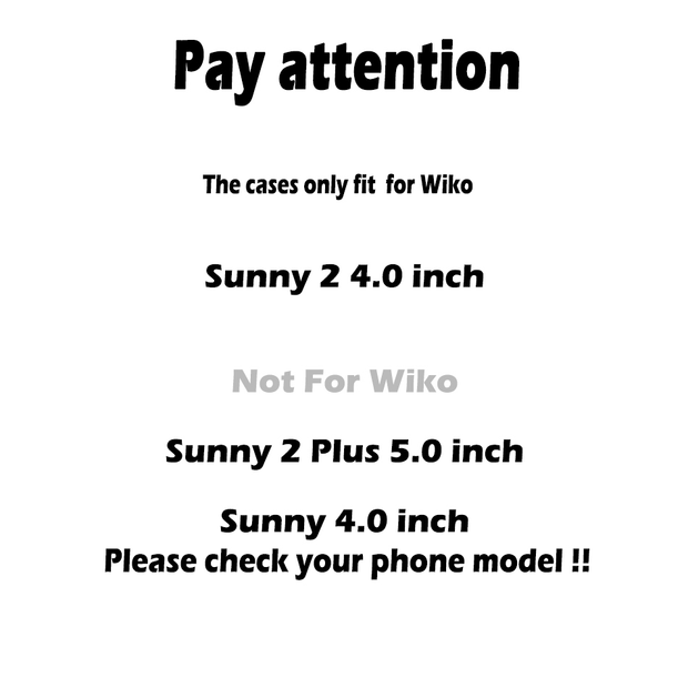TAOYUNXI Soft Cases For Wiko Sunny 2 Case Silicone Wiko Sunny2 Covers Anime Cute Cats Girls Cases Housings Coques Shell 5.0 Inch