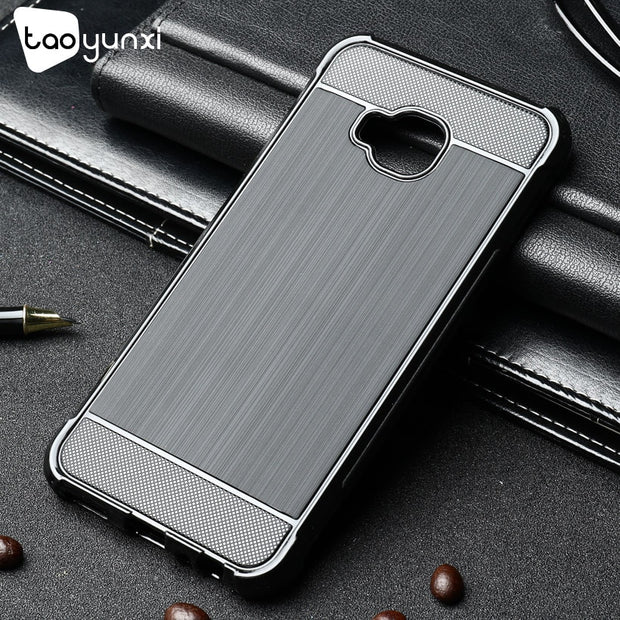 TAOYUNXI Soft TPU Cases For Asus Zenfone 4 Selfie Pro Silicon Case ZD552KL Back Covers For Asus Zenfone 4 Selfie Pro Cases