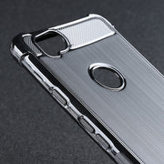 TAOYUNXI Soft TPU Cases For HTC Pixel2 Shockproof Case For Google Pixel 2 Back Covers For HTC Pixel2 Cases Silicon Capa Shell