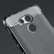TAOYUNXI Soft TPU Cases For Huawei Honor V9 Play Shockproof Case Back Covers For Huawei Honor 6C Pro Cases Silicone Capa Shells