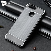 TAOYUNXI Soft TPU Cases For Huawei Nova 2 Shockproof Case PIC-AL00 Back Covers Nova2 Cases Silicon Capa Shell Coque Housing Hood