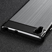 TAOYUNXI Soft TPU Cases For Sony Xperia XA1 Plus Shockproof Case Back Covers G3412 G3421 G3423 G3416 Cases Silicon Capa Shell