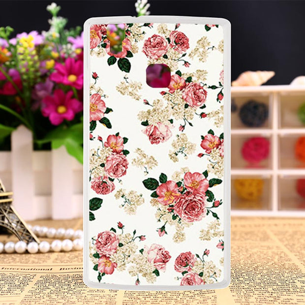 TAOYUNXI Soft TPU Silicone Phone Case For Doogee X5 Max X5 Max Pro 5.0 Inch Case Shell Cover Gel Phone Housing Skin Bag