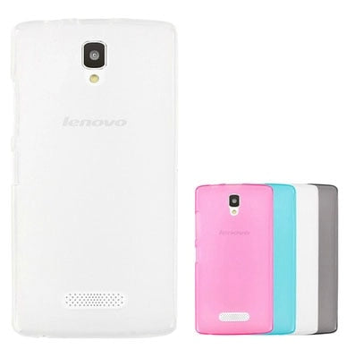 TPU Case Soft Back Case For Lenovo A2010 Silicon Cover For Lenovo A2010 High Quality