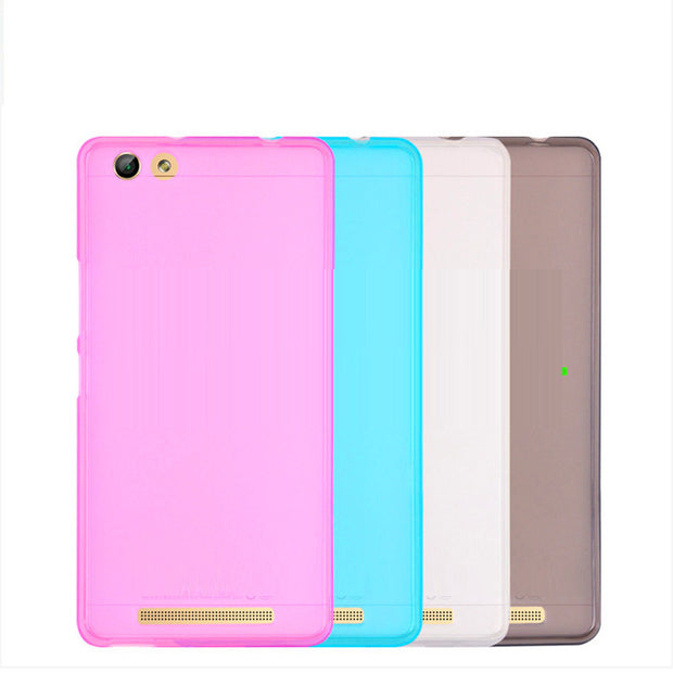 TPU Case Soft Case For Highscreen Power Ice Max Fashion Silicon Cover For Highscreen Power Ice Max/ 5.3 Inch High Quality