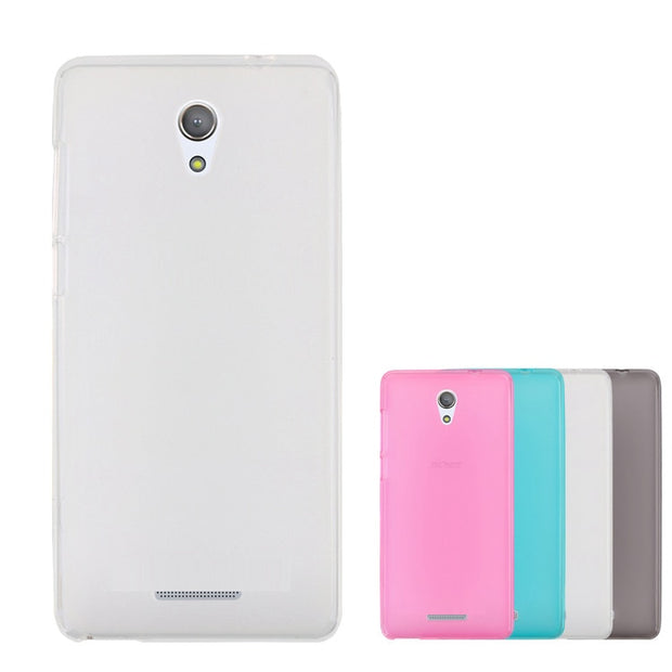 TPU Case Soft Case For MTC Smart Start 3 Fashion Silicon Cover For MTC Smart Start 3 High Quality