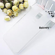 TPU Mobile Phone Case Cover Bag For BQ BQ-5007L Space X Soft Silicon Back Cover For BQ 5007L Space X