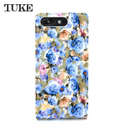 TUKE For Asus ZS551KL Leather Case Cover Capa For Asus Zenfone 4 Pro ZS551KL Shockproof Skin Zenfone-4-Pro-ZS551KL Flip