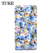 TUKE For ZTE Blade S6 Plus Case Leather For Funda ZTE Blade S6 Plus Cover Protector Carcase Flip Case Coque Wallet Capa