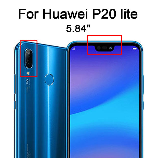 For huawei p20 lite