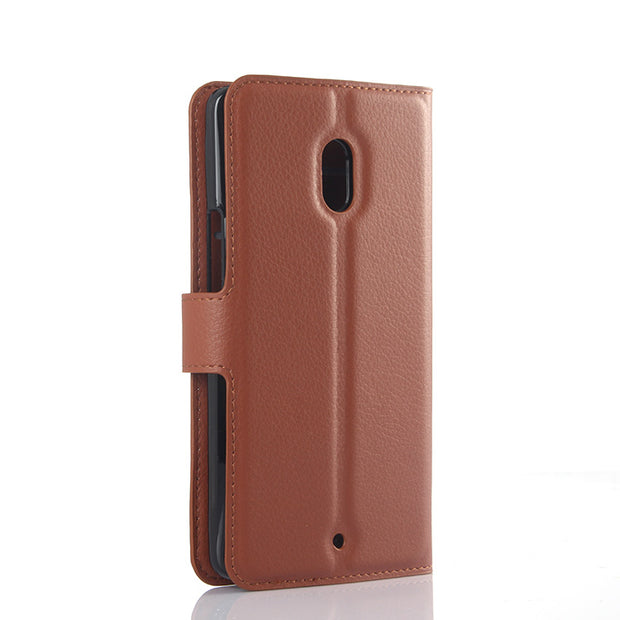 VCK For Motorola Moto X Play Lux XT1561 XT1562 5.5 Inch Wallet Credit Card Book Style Flip Stand Leather Case Back TPU Cover