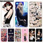 WEBBEDEPP 2nel Cl Phone Case For Meizu M6 M5 M3 Note M6S M5S M5C M3S Mini Cover
