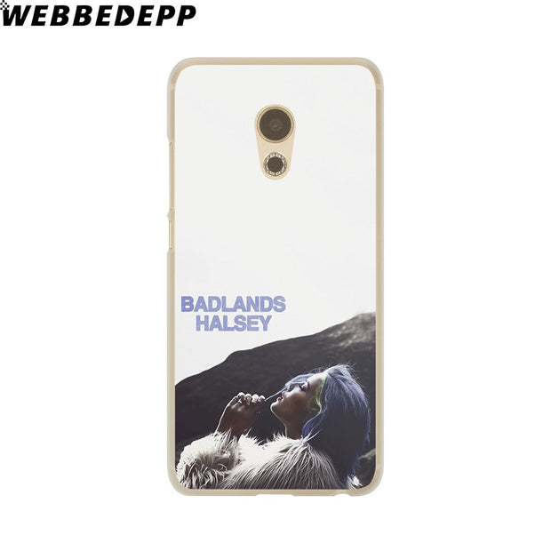 WEBBEDEPP Welcome To The Badlands Phone Case For Meizu M6 M5 M3 Note M6S M5S M5C M3S Mini Cover