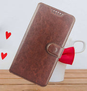 Wallet Flip Leather Case For Xiaomi Redmi S2 5 Plus Note 5 Pro 5A 4X 4A 4 Cover For Xiaomi Mi 8 Mi A1 A2 Lite 5X 6X Mi Mix 2S 5S
