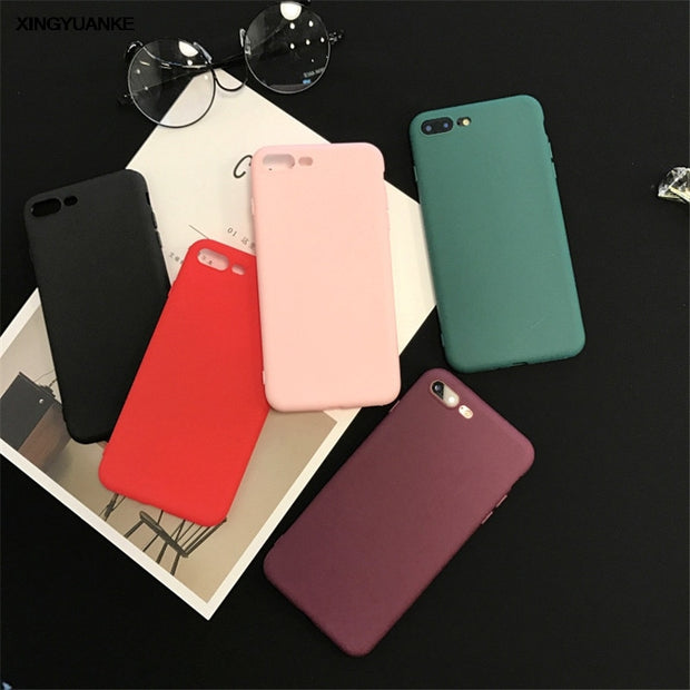 XINGYUANKE 3D Luxury Wine Red Phone Case For OPPO F5 Case Fashion Coque For OPPO A73 Case Soft Silicone Cover Fundas Capa