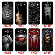 Xiaomi Redmi 2 Case,Silicon Bandersnatch Painting Soft TPU Back Cover For Xiaomi Redmi 2 Phone Protect Case Shell