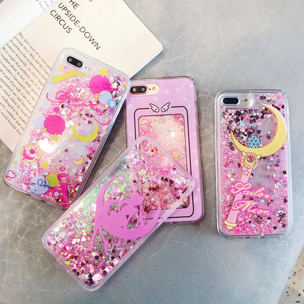 Xiaoxingyue Stick Mobile Phone Case For IPhone 6 6S 7 8 Plus Back Covers For Iphone 6 6S 7 8 For IPhone X XR XS MAX Funda