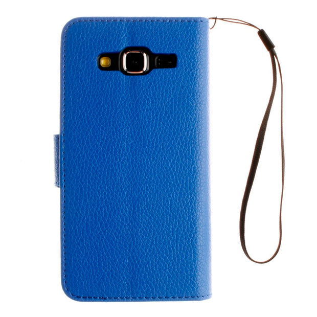YBHNFOG Luxury PU Leather Flip Cover Wallet Cases For Coque Samsung Galaxy J4 J6 2018 J3 J5 J7 Prime 2016 2017 Stand Phone Bag