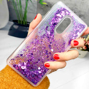 ZFTANG Glitter Liquid Case For Huawei Mate 10 Lite Case Cover Silicone Soft TPU Phone Cases For Huawei Mate 10 Lite Case Back