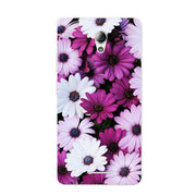 ZTE Blade A110 Case,Silicon Flowers Plant Painting Soft TPU Back Cover For ZTE Blade A110 Phone Protect Bags Shell