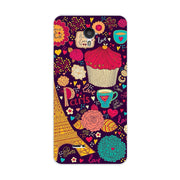 ZTE Blade A210 Case,Silicon Colorful Images Painting Soft TPU Back Cover For ZTE Blade A210 Phone Fitted Case Shell