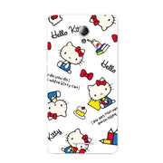 ZTE Blade L110 Case,Silicon Cartoon Painting Soft TPU Back Cover For ZTE Blade L110 Phone Fitted Bags Shell