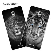 ZTE Blade L110 Case,Silicon Bandersnatch Painting Soft TPU Back Cover For ZTE Blade L110 Phone Fitted Bags Shell