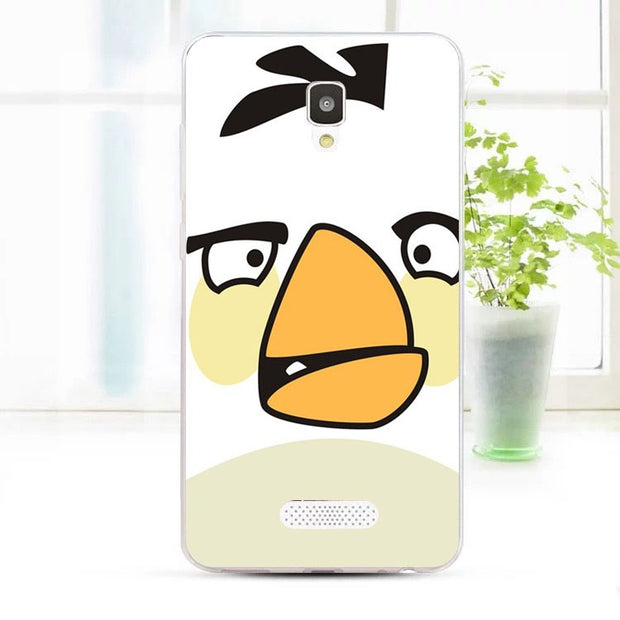 ZTE Blade L5 Plus Case,Silicon Popular Cartoon Painting Soft TPU Back Cover For ZTE Blade L5 Plus Phone Fitted Bags Shell