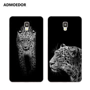 ZTE Blade L5 Plus Case,Silicon Bandersnatch Painting Soft TPU Back Cover For ZTE Blade L5 Plus Phone Protect Bags Shell