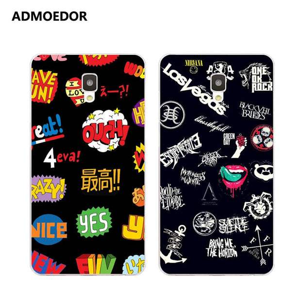 ZTE Blade L5 Plus Case,Silicon Diamond Painting Soft TPU Back Cover For ZTE Blade L5 Plus Phone Protect Bags Shell
