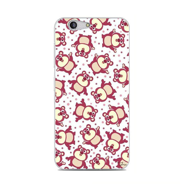 ZTE Blade Z10 Case,Silicon Popular Whimsy Painting Soft TPU Back Cover For ZTE Blade Z10 Phone Fitted Case Shell